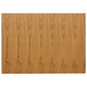 Continental Cabinets CBKAIE4835X-MO Island Flush-Fit End Panel