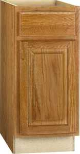 Continental Cabinets CBKB15-MO 15 In Base Cabinet