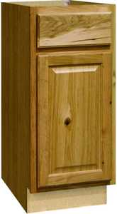 Continental Cabinets CBKB15-NHK 15 In Base Cabinet