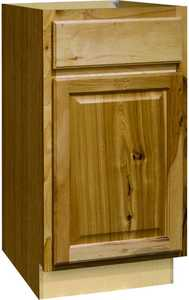 Continental Cabinets CBKB18-NHK 18 In Base Cabinet
