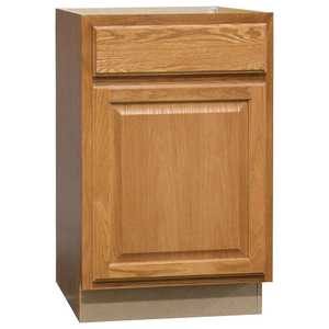 Continental Cabinets CBKB21-MO 21 In Base Cabinet