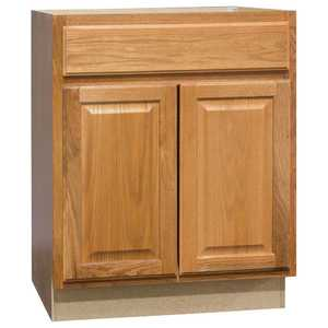 Continental Cabinets CBKB27-MO 27 In Base Cabinet