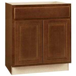Continental Cabinets CBKB30-COG 30 In Base Cabinet