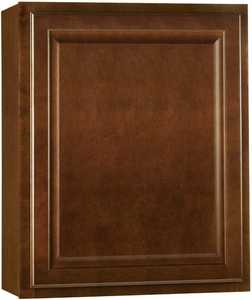 Continental Cabinets CBKW2430-COG 24 In X 30 In Wall Cabinet