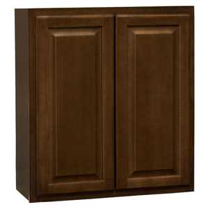 Continental Cabinets CBKW2730-COG 27 In X 30 In Wall Cabinet