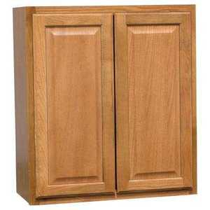 Continental Cabinets CBKW2730-MO 27 In X 30 In Wall Cabinet