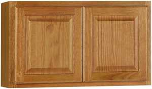 Continental Cabinets CBKW3018-MO 30 In X 18 In Wall Bridge Cabinet
