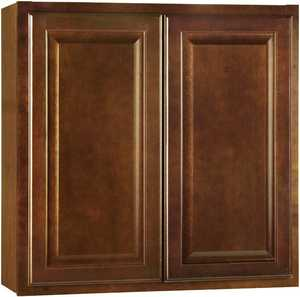 Continental Cabinets CBKW3030-COG 30 In X 30 In Wall Cabinet