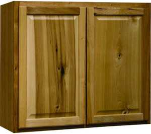 Continental Cabinets CBKW3630-NHK 36 In X 30 In Wall Cabinet