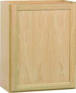 Continental Cabinets W2430OHD 24 In X 30 In Wall Cabinet