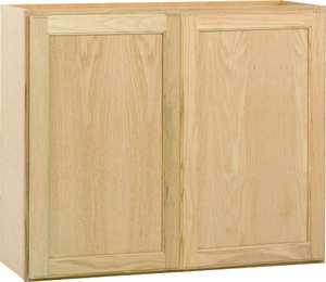 Continental Cabinets W3630OHD 36 In X 30 In Wall Cabinet