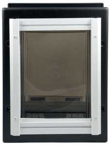 Radio Systems Corp PPA11-10916 Pet Door Entry Wall Med Alum