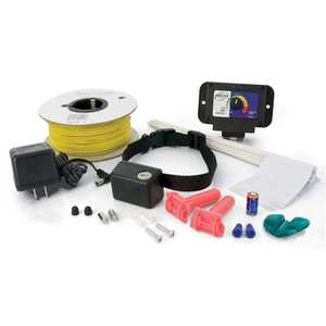 Radio Systems Corp SD-2000 Pet Fencing System Basic Greend