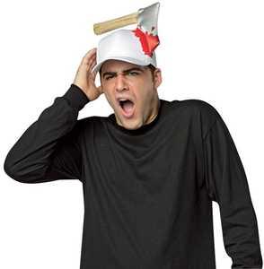 RASTA IMPOSTA 2335 Ouch! Hat - Axe