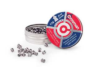 CROSMAN P022 .22 Pointed 14.3gr Premier Pellets 175pack