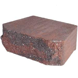Pavestone 81188 Oaks Blend Anchor Windsor Stone Retaining Wall Block