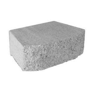 Pavestone 81100 Pewter Anchor Windsor Stone Retaining Wall Block