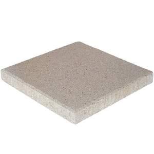 Pavestone 71200 Pewter 12-Inch Square Patio Stone