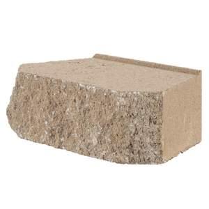 Pavestone 81104 Buff Anchor Windsor Stone Retaining Wall Block