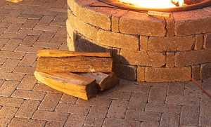 Pavestone 92324 Pecan Stack System Trapezoid Stone