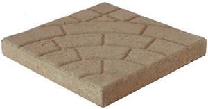 Pavestone 72304 Buff 16-Inch Bella Cobble Patio Stone