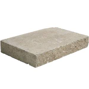 Pavestone 81404 Buff Windsor Wall Cap