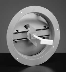 American Metal Products 1800B8-R Damper 8 in