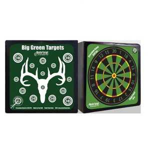 Redneck Hunting Blinds BGT-GM Big Green Gamer Target
