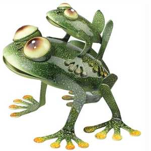 Regal Art & Gift 10267 Leap Frog Decor