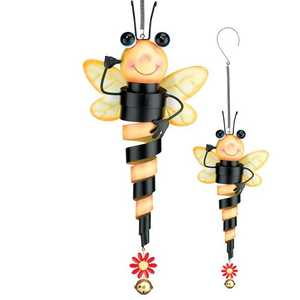 Regal Art & Gift 10534 Jiggly Ornament -Bee