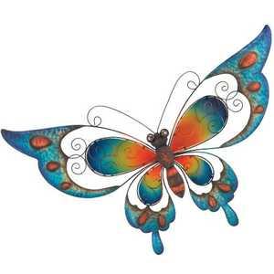 Regal Art & Gift 10568 Butterfly Wall Decor 29 in - Blue