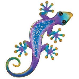 Regal Art & Gift 11349 Watercolor Gecko Wall Decor 24 in