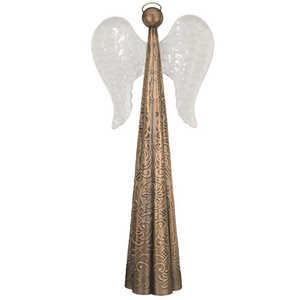 Regal Art & Gift 20182 28 in Antique Bronze Angel