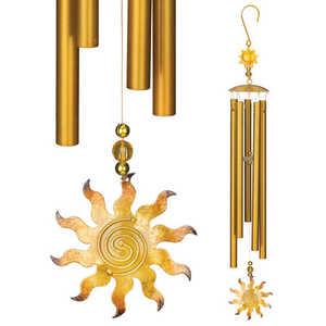 Regal Art & Gift 05498 Garden Chime Sun