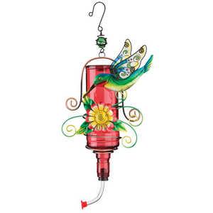 Regal Art & Gift 10879 Hummingbird Feeder