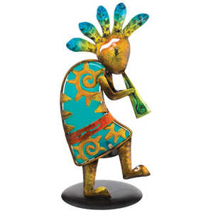 Regal Art & Gift 10827 Kokopelli Tealight Holder