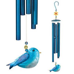 Regal Art & Gift 05491 Garden Chime - Bluebird