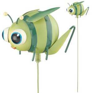 Regal Art & Gift 5382 Jiggle Stake Grasshopper