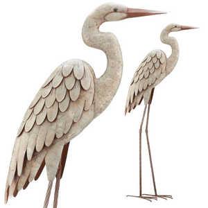 Regal Art & Gift 10589 Standing Art - Egret