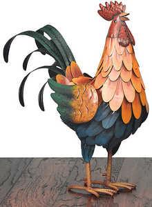 Regal Art & Gift 10190 Golden Rooster Medium