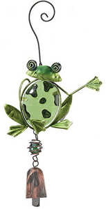 Regal Art & Gift 10202 Frog Ornament