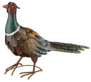 Regal Art & Gift 10324 Pheasant Decor Up