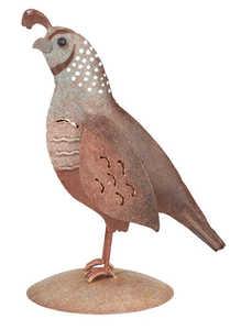 Regal Art & Gift 05283 Quail Decor Female