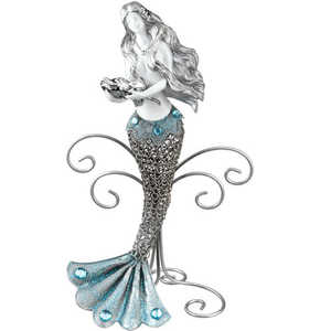 Regal Art & Gift 10678 Mermaid Decor - Sirena