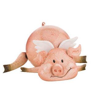 Regal Art & Gift 10856 Decor Piggy Splits