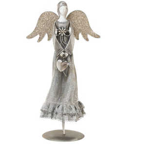 Regal Art & Gift 10490 Angel Decor Stardust 13 in