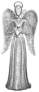 Regal Art & Gift 20035 Angel Decor 10.5 in - Heart
