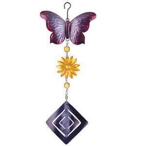 Regal Art & Gift 5433 Twirly Butterfly