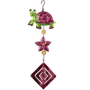 Regal Art & Gift 5448 Twirly Turtle