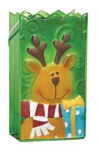 Regal Art & Gift 10423 Reindeer Solar Luminary